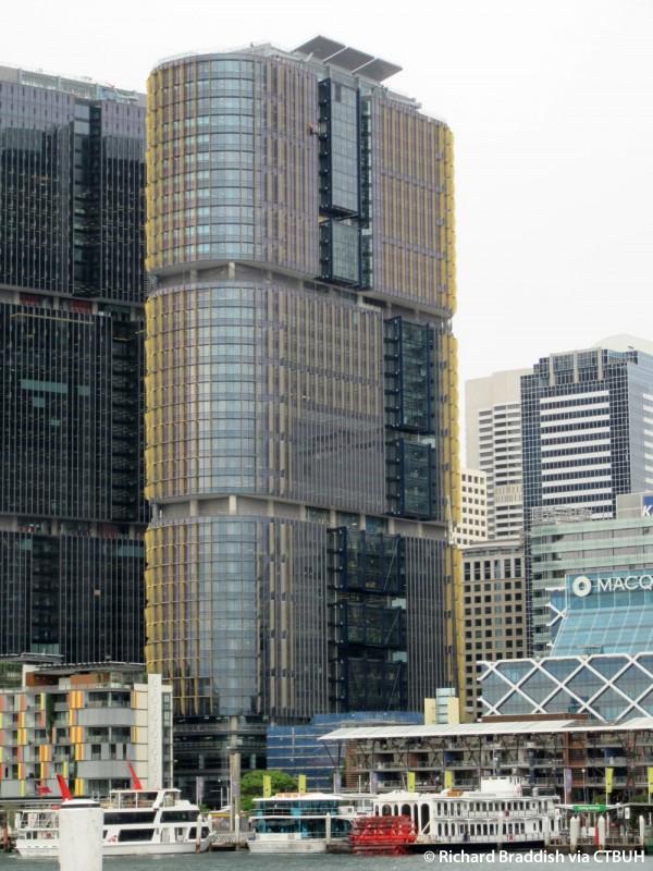 International Towers Sydney Tower 3