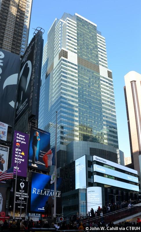 1585 Broadway The Skyscraper Center