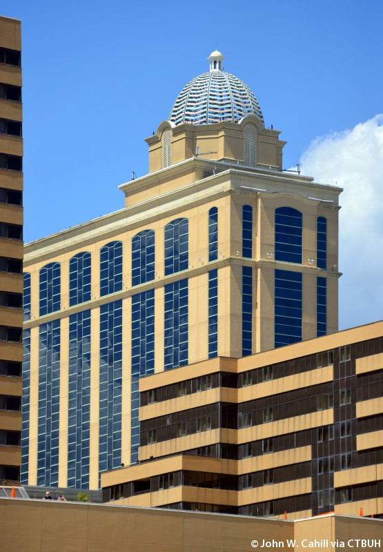 Tropicana Casino & Resort Atlantic City - Havana Tower - The