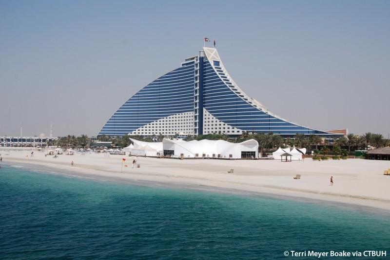 Jumeirah Beach Hotel Pdf