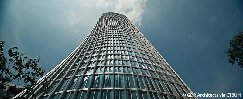 Kkr2 Tower The Skyscraper Center