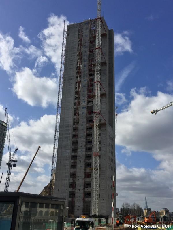 Landmark Pinnacle - The Skyscraper Center