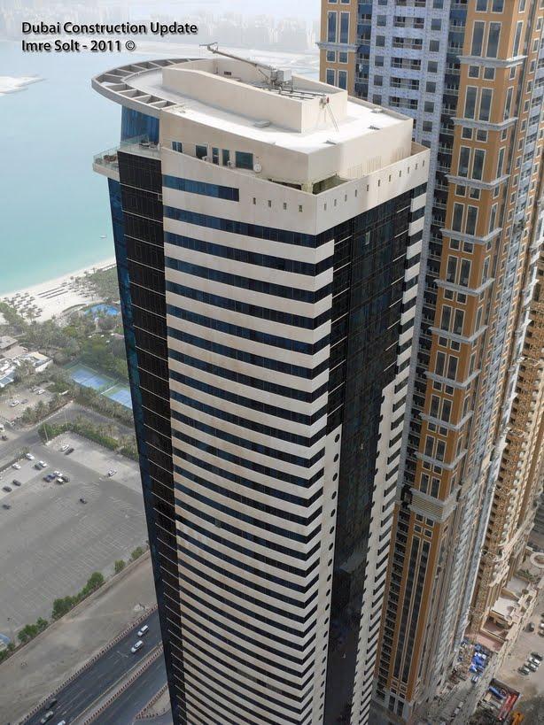 Le Reve - The Skyscraper Center