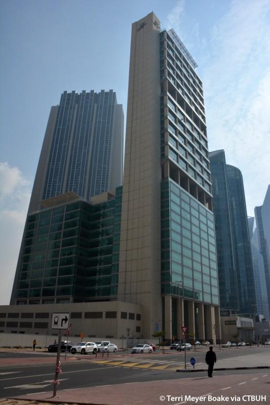 Liberty House - The Skyscraper Center