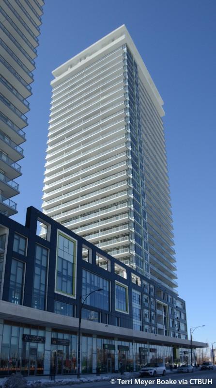 Limelight Condominiums Phase 2 The Skyscraper Center