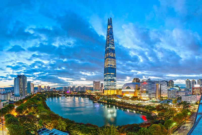 Lotte World Tower - The Skyscraper Center
