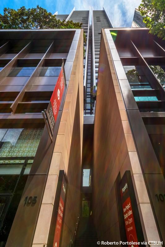 Lumiere The Skyscraper Center