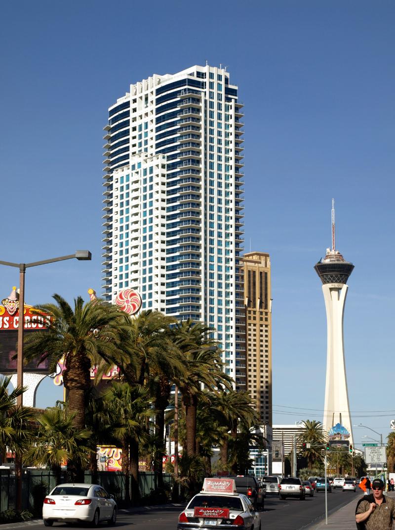 Sky Las Vegas The Skyscraper Center