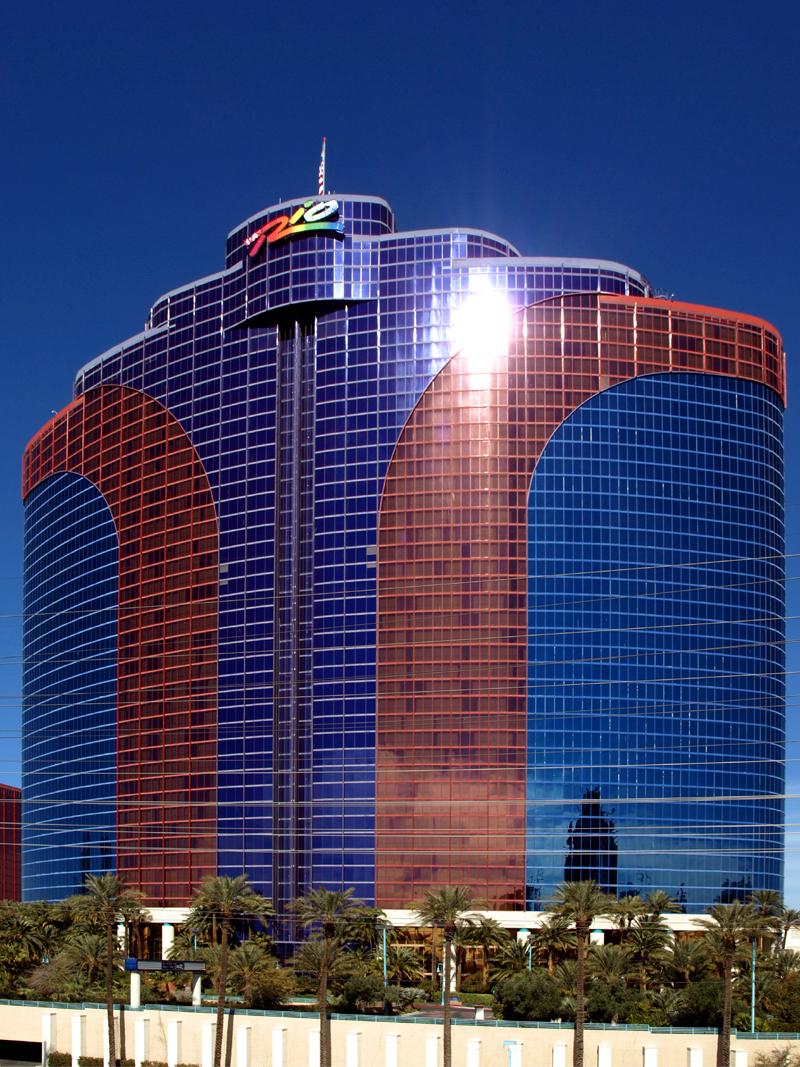 Rio Las Vegas Address