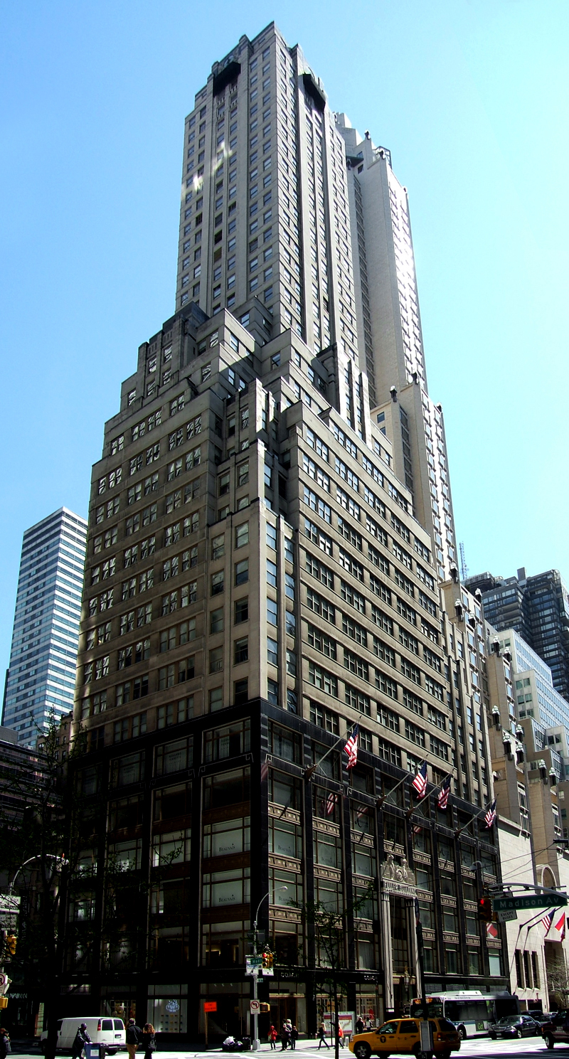 Fuller Building - The Skyscraper Center