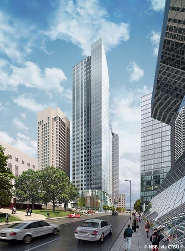 Madison Centre The Skyscraper Center