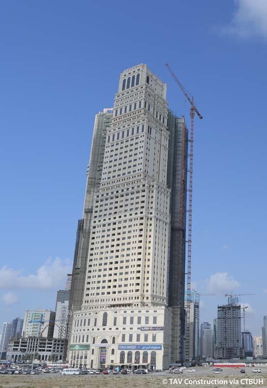 Majestic Tower The Skyscraper Center