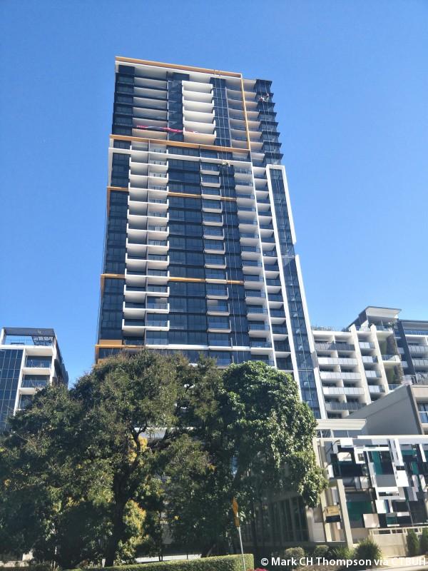 Casino Parking Brisbane