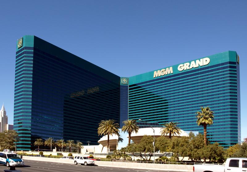 mgm casino and resort