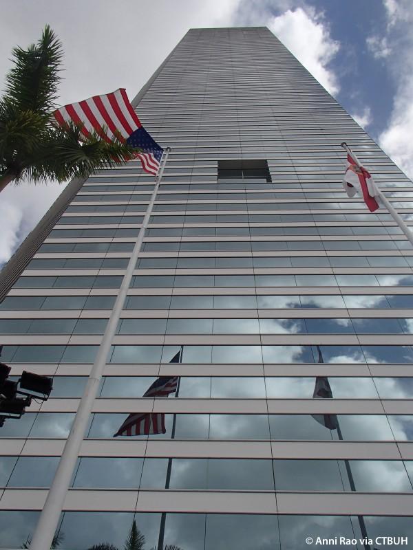 Miami Tower The Skyscraper Center