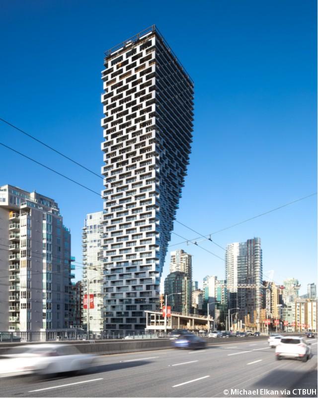 Vancouver Housing: The Skyscraper Center