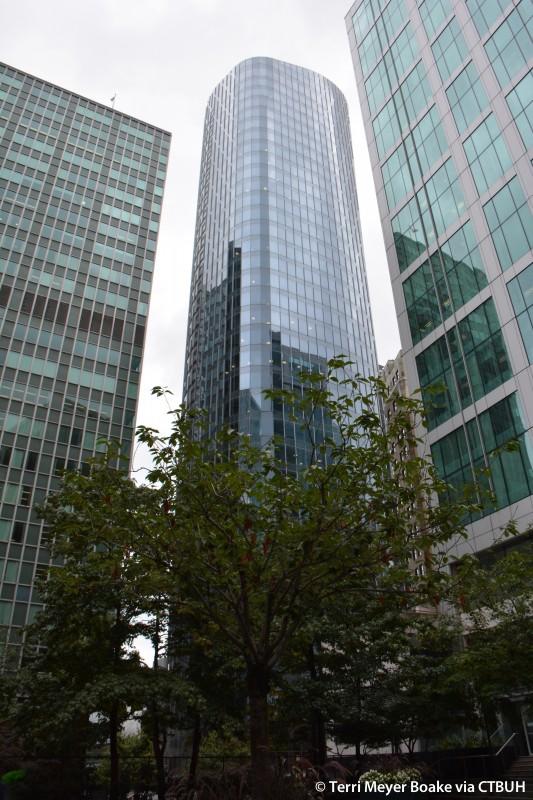 Mnp Tower The Skyscraper Center