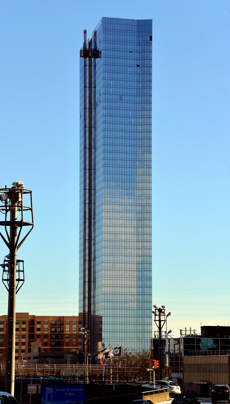 The Modern Tower A The Skyscraper Center