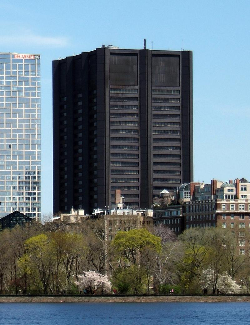 Annenberg Building - The Skyscraper Center