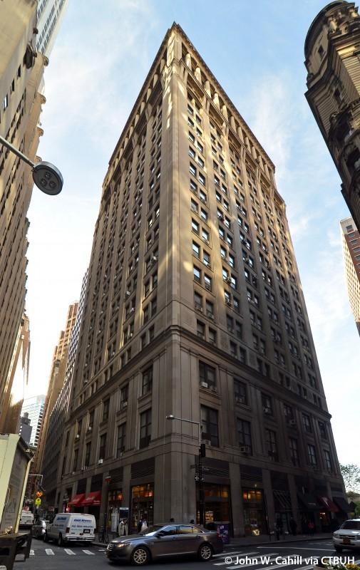 New york cotton exchange building the skyscraper center for 1 new york plaza 33rd floor new york ny 10004