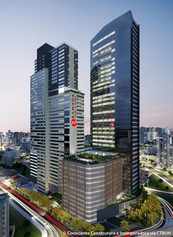 Nexus Corporate The Skyscraper Center