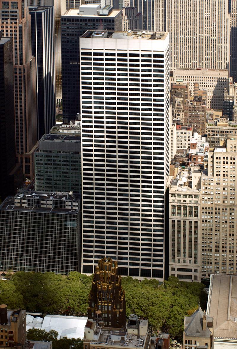 Grace Plaza The Skyscraper Center