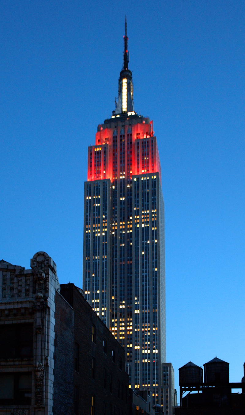 Empire State Building Owner Qatar