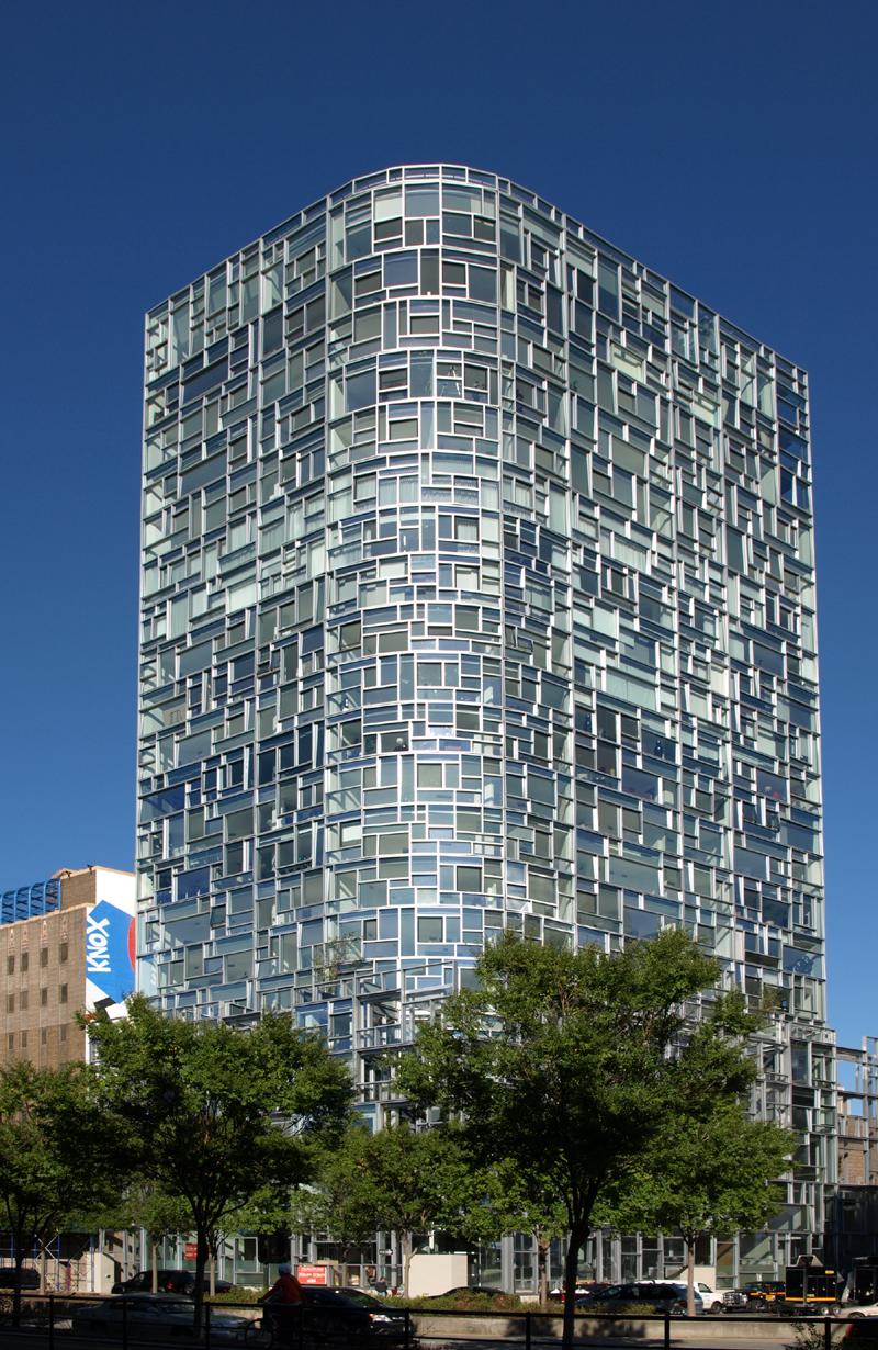 100 11th Avenue The Skyscraper Center