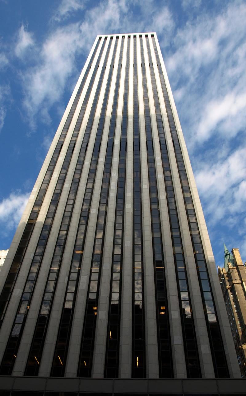 General Motors Building - The Skyscraper Center