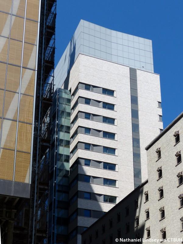 Weill Cornell Medical Center Complex - The Skyscraper Center