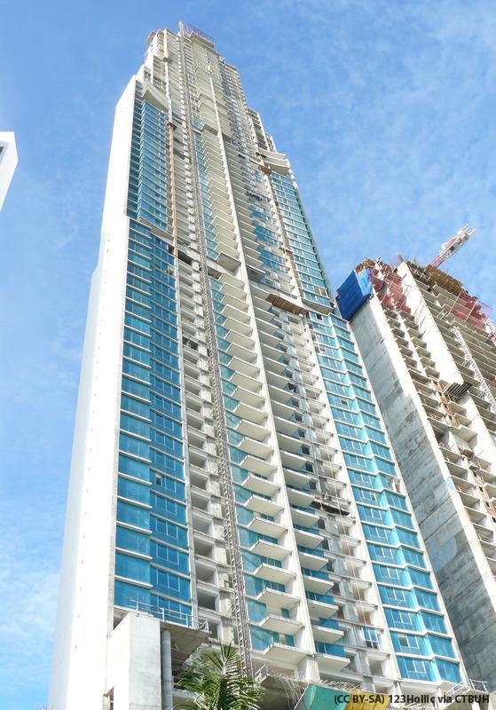 Ocean Two The Skyscraper Center