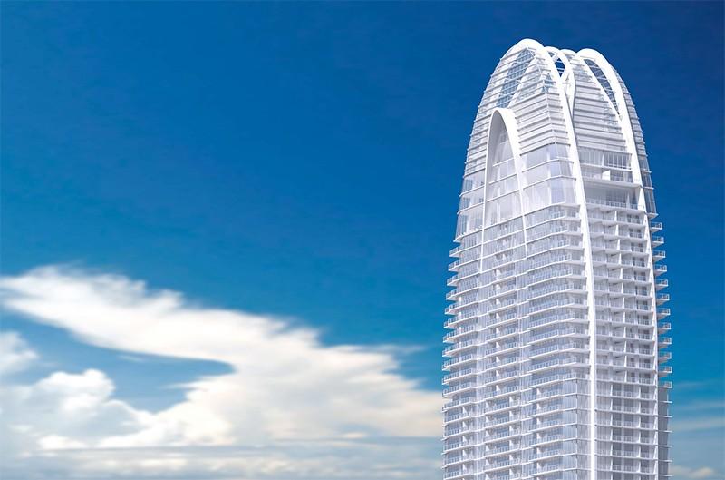 Okan Tower The Skyscraper Center