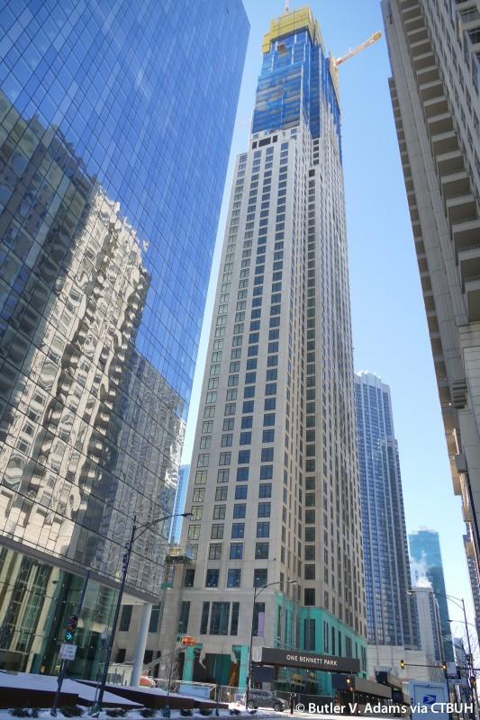 One Bennett Park The Skyscraper Center