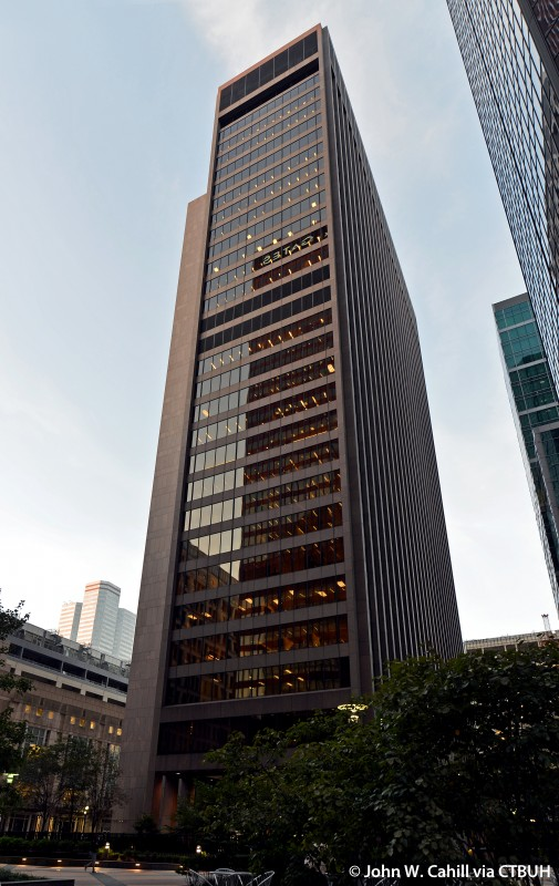 One Pnc Plaza The Skyscraper Center