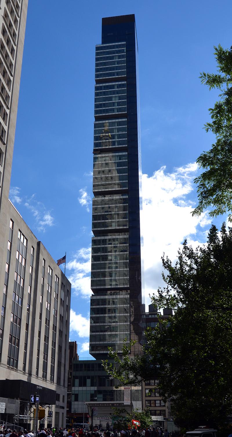 One Madison Park The Skyscraper Center