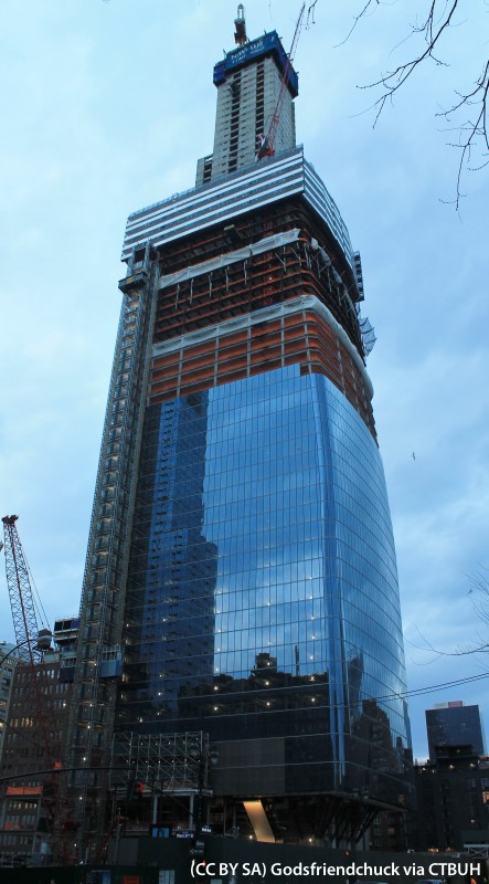 One Manhattan West - The Skyscraper Center