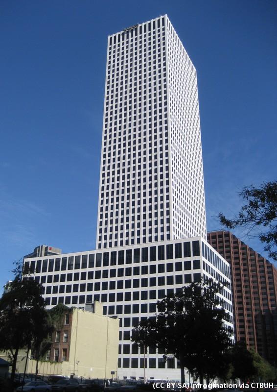 One Shell Square The Skyscraper Center