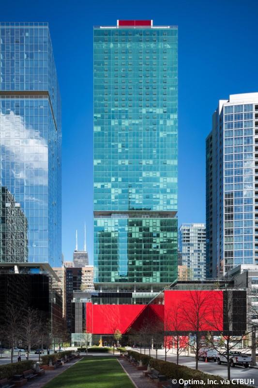 Optima Signature - The Skyscraper Center