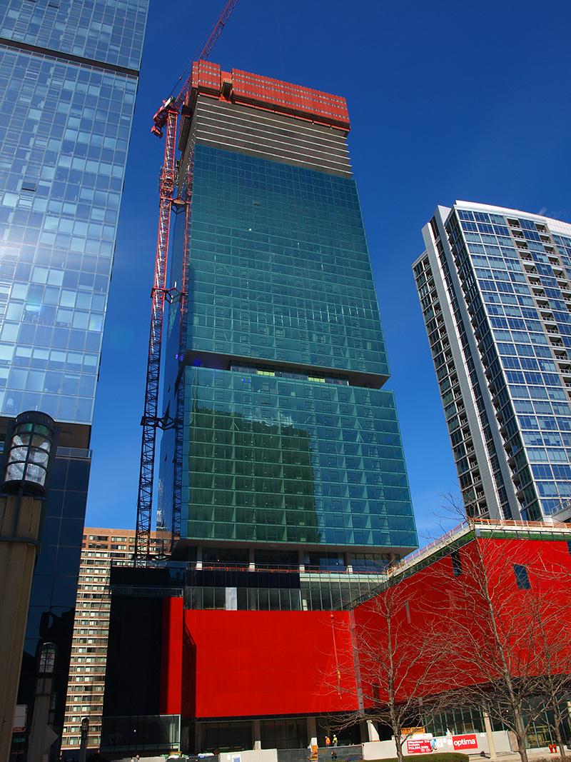 Optima Signature The Skyscraper Center