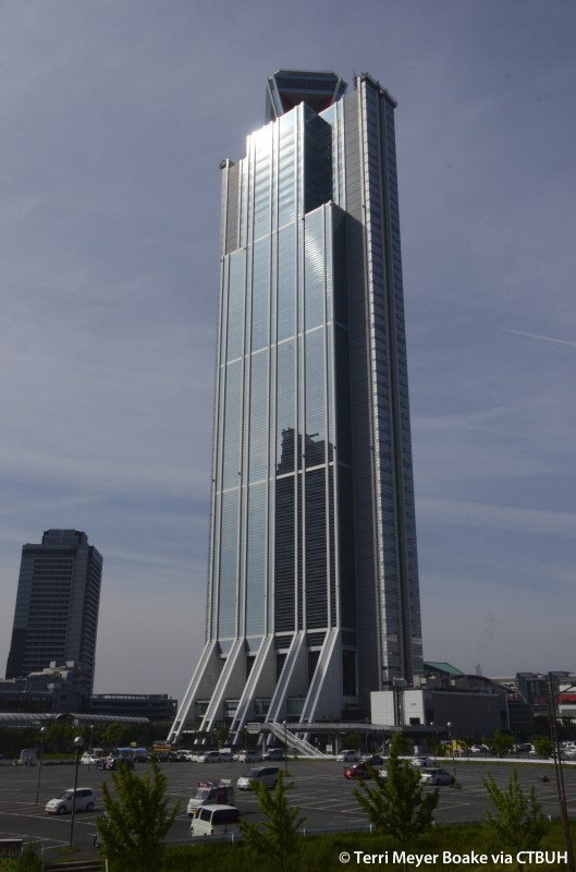 Osaka World Trade Center The Skyscraper Center