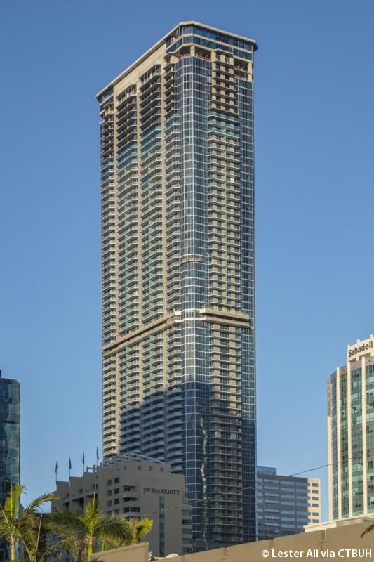 Panorama Tower The Skyscraper Center