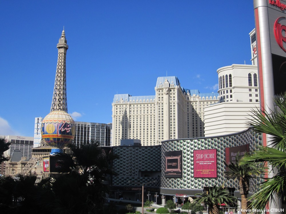 Paris Las Vegas The Skyscraper Center
