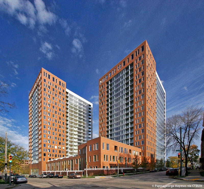 Milwaukee Residential Building Code