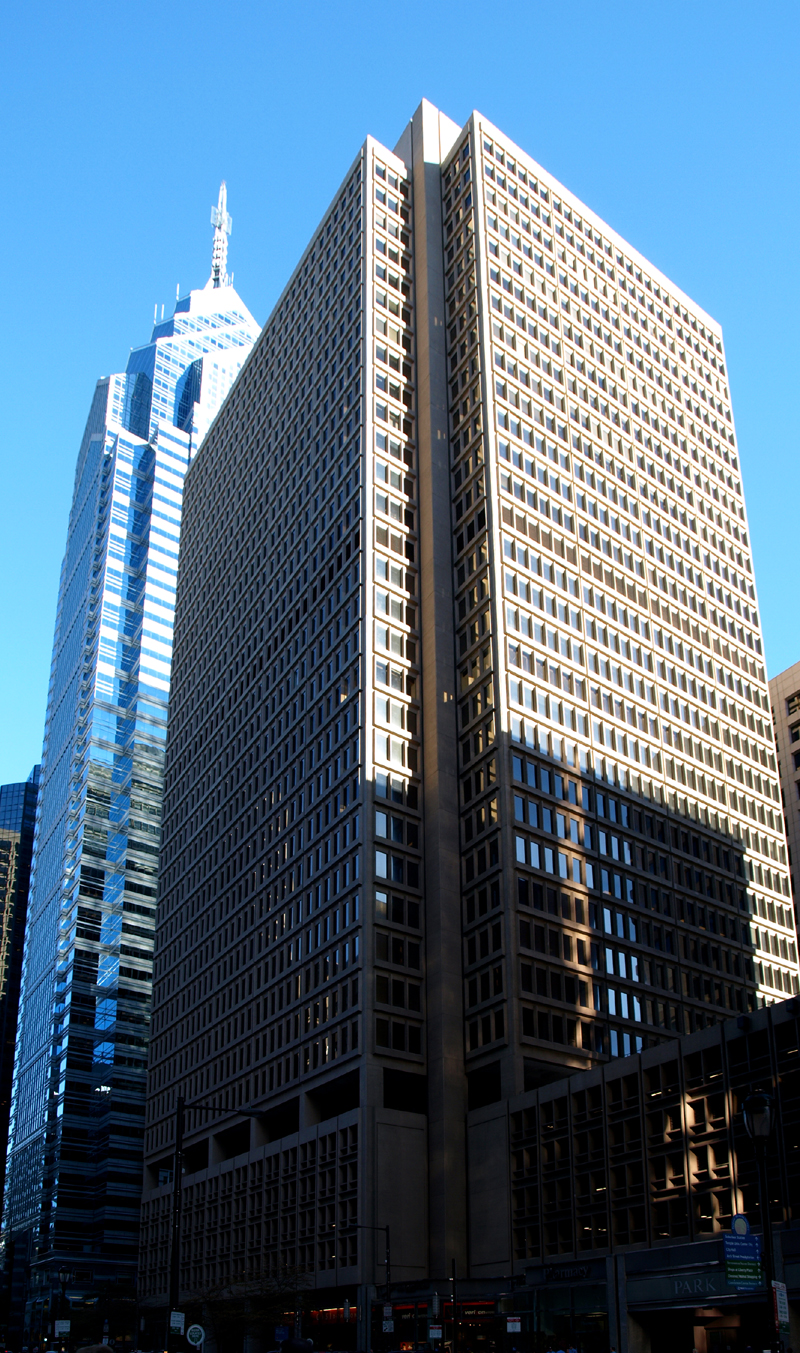 1700 Market Street - The Skyscraper Center Market Street