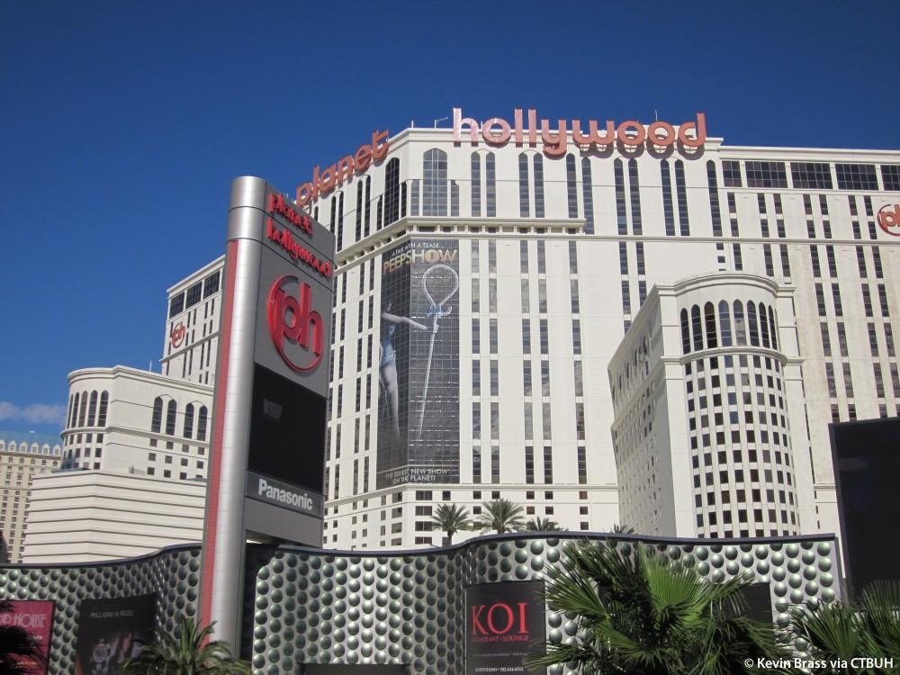 Planet Hollywood Las Vegas - The Skyscraper Center