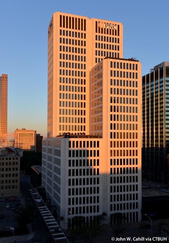 Pnc Bank Building The Skyscraper Center