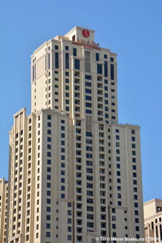 Ramada Plaza Jumeirah Beach Pdf