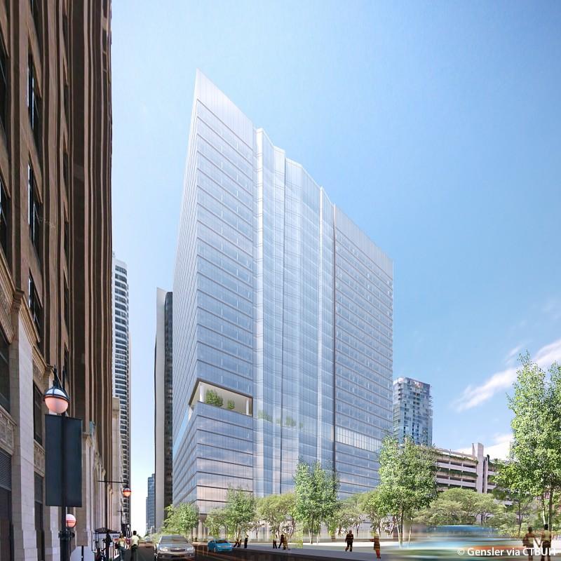 Northwestern Memorial Hospital Complex - The Skyscraper Center