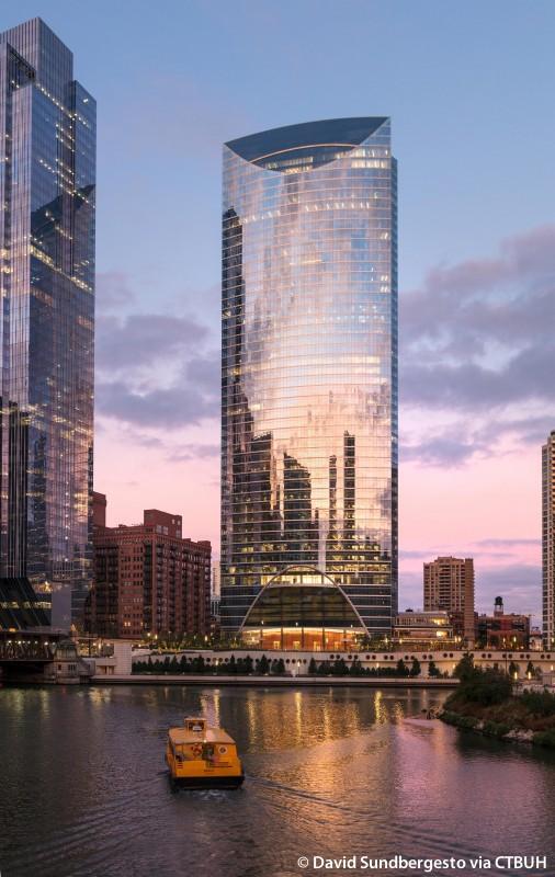River Point The Skyscraper Center