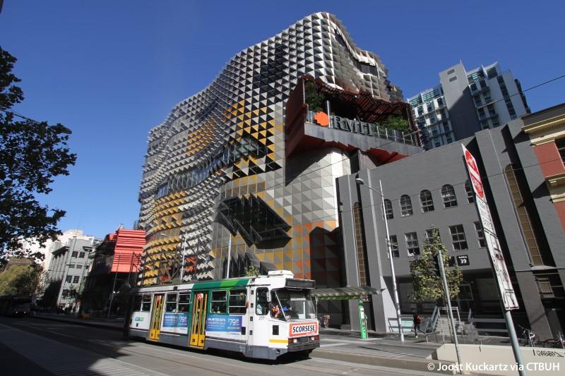 RMIT Building No.4 (Melbourne) - tripadvisor.com
